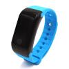 Фото элегантность Bluetooth smartband напульсник деятельность трекера Bluetooth 4.0 умные часы для iPhone и Android - смартфон пульс ша смартфон