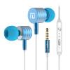Наушники для наушников Langsdom i7a для ipad и ПК BLUE langsdom sp90 спортивный наушник синий