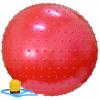 Dulux ENPEX 65см йога мяч утолщение взрывозащищенные фитнес-мяч фиолетовый фитнес мяч no 55cm