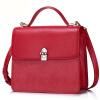Нью-Йорк Orchid NUCELL сумка сумка сумка сумка леди сумки случайные сумки моды 964 Black