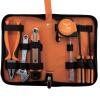 Elle 14070 комплект для домашнего инвентаря электроинструмент для деревообработки ручной инструмент ручной набор из 7 комплектов