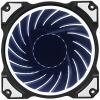 (JONSBO) FR-101P-Hyun белый 12CM вентилятор шасси (вентилятор турбины двигателя / белый светодиод / PWM контроль температуры / вентилятор радиатора / материнская плата интерфейс 4PIN) jonsbo 120mm fr 101p led light computer cpu cooling fan 4pin radiator pwm pc case cooler for intel amd diy mod