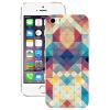 Yomo компании Apple iPhone5 / 5S / SE телефона оболочка / сотовый телефон защитный чехол с тиснением текстуры коры Mosaic yomo защитный чехол для xiaomi 6