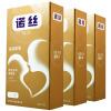 NOX тонкие презервативы 12шт. х3 кор. nox презервативы мужские 12 шт x2 кор