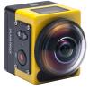 Кодак (Kodak) SP360 спортивная камера 214 градусов (по вертикали) --360 ° (по горизонтали) Угол обзора съемки Full HD видео манипуляции WIFI kodak kodak sp360
