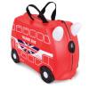Trunki детский чемодан 18L- Bee выше 3-х лет импорт из США чемодан samsonite чемодан 78 см base boost