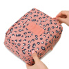 Фото - MyMei Waterproof Travel Make-up Pouch Toiletry Wash Organizer women cosmetic bag travel lattice pattern makeup case zipper make up bags organizer storage pouch toiletry kit wash beauty bags