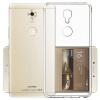 KOOLIFE Джин M6 Mobile Shell прозрачный защитный кожух / корпус подходит для мягкой оболочки кремнезема DROP Jin M6