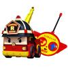 Silverlit Toys Видоизменённый полицейский автомобиль Перли Радиоуправляемая машина Модель автомобиля Perley пожарная автомашинаSLVC83080STD viking toys пожарная машина джамбо 28 см
