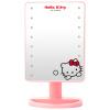 Jingdong Супермаркет] [HELLO KITTY милый кот печатающая головка рабочий стол зеркало зеркало рабочий стол съемный 1819
