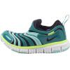[Супермаркет] Jingdong Nike (NIKE) кроссовки NIKE ДИНАМО FREE (PS) детей спортивная обувь 343738-009 черный / зеленый код US13C31