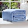 Ladysoft Супер мягкое фланелевое одеяло, одеяло для полотенец, ворсовое одеяло, коралловый бархат