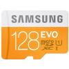 карта (SAMSUNG) 128GB UHS-1 Class10 TF (Micro SD) памяти Samsung (скорость считывания 48Mb / с) Модернизированный карта памяти kingston 128gb sdhc class 10 sd10vg2 128gb sd10vg2 128gb