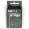Fuji (The FUJIFILM) литиевая батарея NP-W126S