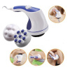 Фото MyMei Set Massager Relax Tone Machine Push Grease, Grease Multipurpose Machine Outside CVT, dissolve the Thin Body Fat