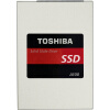 Toshiba (TOSHIBA) A100 серии 120G SATA3 твердотельный накопитель ov blitz series 120g sata3 твердотельный накопитель ssd