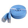 Новый 2m Cat5e RJ45 8P8C супер тонкий плоский LAN Сетевой кабель Ethernet Patch mosunx good sale hdmi over rj45 cat5e cat6 utp lan ethernet balun extender repeater 1080p3d hd free shipping jun 24
