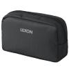 Музыка (LEXON) цвет MINI Travel Kit мыть мешок Косметический LNE0102G04T темно-серый лок lexon цвет mini travel kit мыть мешок косметический фиолетовый lne0102e04t