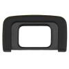 JJC RU-DK25 кремнезема видоискатель очки очки применимое Nikon D5600 D5500 D5300 D5200 D5100 D5000 D3400 D3300 D3200 D3100 макрокольца для nikon d3100 в иваново