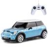 все цены на Rastar Радиоуправляемая модель автомобиль (масштаб - 1:24) BMW Mini Cooper S/BMW Mini Cooper S Модель с пультом онлайн