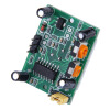 HC-SR501 Человеческий Инфракрасный датчик движения PIR детектор модуль с объектива
