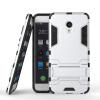 MOONCASE Meizu MX6 Съемная 2 в 1 Гибрид Броня Корпус двухслойный Противоударно крышка чехол со встроенным Kickstand для Meizu MX6