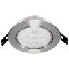 Фото Супермаркет] [Jingdong FSL (FSL) LED освещение мест предотвращающего запотевание потолка США 6W 6500K белого свет высокого средство-