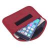 Мобильный телефон сигнала RF Blocker / Глушитель Anti-Radiation Shield сумка глушитель для вольво хс90 купить