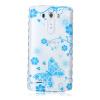 Голубая бабочка шаблон Мягкий чехол тонкий ТПУ резиновый силиконовый гель чехол для LG G3 голубая бабочка шаблон мягкий чехол тонкий тпу резиновый силиконовый гель чехол для lg g5