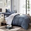 [Супермаркет] Jingdong антарктический (NanJiren) Одеяло текстильной печати хлопок саржа одеяло одиночный кровать одеяло одну часть золы 150 * 200см [супермаркет] jingdong антарктический