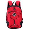National Geographic (NATIONAL GEOGRAPHIC) открытые спортивные мужчины и женщины плечо компьютер сумка сумки компьютер отдыха и путешествий плечо сумка красная сумка N01111-35