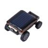 Новый мини солнечной энергии гоночный автомобиль автомобиля Обучающие Гаджет Дети игрушка подарка автомобиль мини