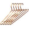По одаренные Ni стеллажи Бесшовные сушки стеллажи алюминиевые стойки установлены золотой пять DQLYJ02B * 5