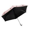где купить Под банан (BANANA UMBRELLA) Bon серии Творог зонт легкий портативный складной зонт UV порошок минирование ВС зонтик ВС зонтик женщина зонтики по лучшей цене