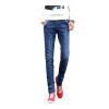 Zhuo джинсы поэзия щит мужчины мужчины культивации длинные брюки стрейч корейских молодых мужчин и мужские брюки ноги QT1012-2036 синий 30 джинсы мужские zhuo bielun zb15b006 2015