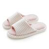 POSIEO женские противоскользящие домашние тапочки, сандалии, босоножки тапочки isotoner тапочки