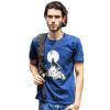 Carver Pioneer Camp Футболка мужская Wolf футболка темно-синий M 305 062 крюк скальный camp camp anello fisso 13cm