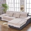 Бейджи Ронг Bejirog проскальзывания моющийся IKEA диван подушки дивана полотенце кофе модный лента кружева 90 * 90см  ikea граншер хромированный 602 030 90