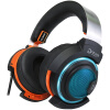Dale-u EH735 Разработчики D3 Мини-гарнитура Гарнитура Гарнитура Black Orange