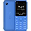 Филипс E105 двойной машину двойной запасной гидроизоляция и пылезащитный старик телефон 105 нокиа долго ожидания водонепроницаемый пылезащитный старик телефон запасной телефон