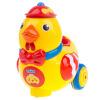 Малибу игрушки (Mali-игрушки) специального образования раннего детства обучающие игрушки цыпленок мама игрушки T2107 игрушки