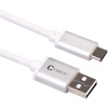 (Cabos) Type-c дата-кабель usb-c к usb 3.1 зарядный кабель дата кабель red line usb type c 2 0 black