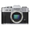 Fuji (FUJIFILM) X-Т20 XF35 F2 одного серебра микро электрический складной комплект 24300000 пикселей сенсорный экран 4K WIFI combi коннектор для колясок f2 f2 plus