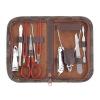 Делюкс маникюрный набор с сумкой Делюкс для проезда и Finelife ролевые игры playgo игровой набор для приготовления хот догов делюкс