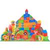 Белоснежка деревянные детские игрушки (MUTONG TOYS) басни деревянные сплошные деревянные детские развивающие игрушки TZ-B2085