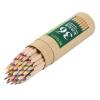 Утренний свет (M & G) AWP36801 крафт-бумажная трубка из натурального дерева цвет карандаш цветной свинец 36 цвет / трубка