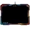 Yi Бо (E-3LUE) EMP013 RGB полный цвет черный коврик для мыши electrocompaniet emp 3