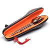 Acacia (LOVEBIRD) Hulu шелковый инструмент античный медный рисунок три тона C tune Hulu шелк этнический оркестровый инструмент начинающий XS1005