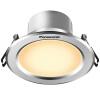[Jingdong супермаркет] Мацусита (Panasonic) NNNC75041 Ят газоразрядная лампа серии мелкая бытовая металлического серебра рамы 3W 3000K