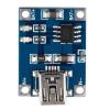 5V Mini USB 1A 1000mA литиевая батарея, зарядное устройство зарядное Модуль платы зарядное устройство орион 265